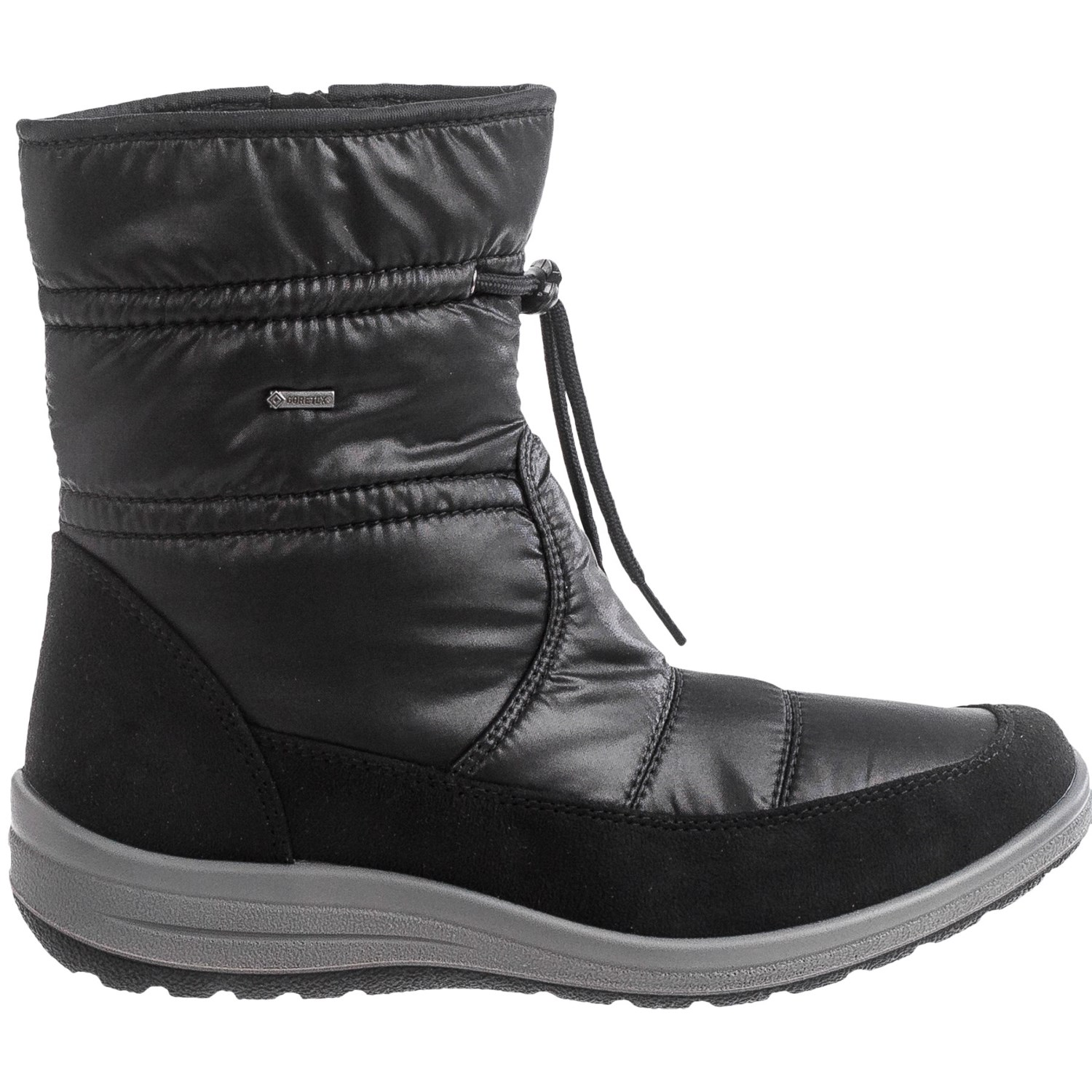 Ara Gloria Gore-Tex® Snow Boots (For Women) - Save 69%