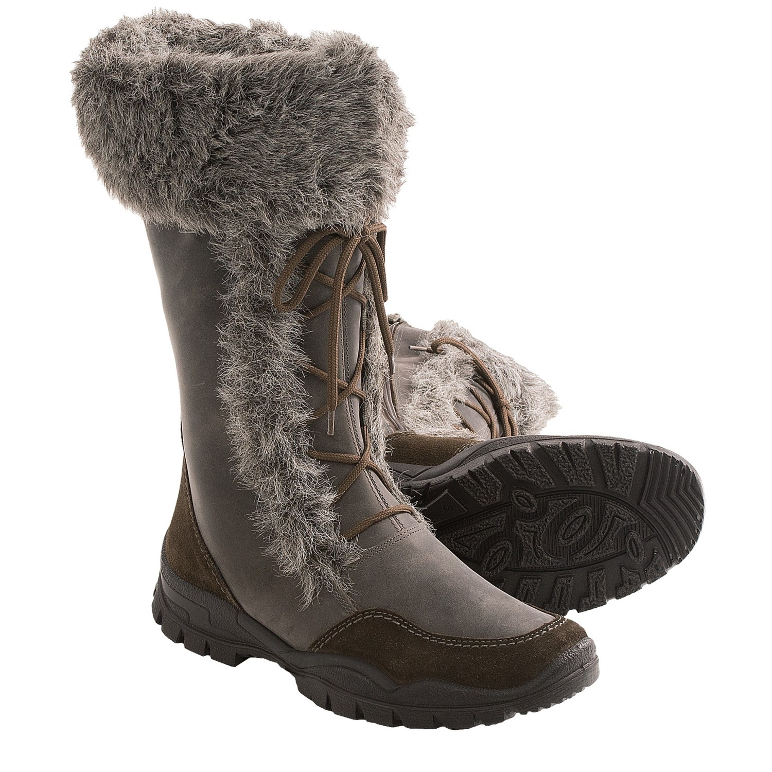 Extra Wide Winter Boots For Womens | NATIONAL SHERIFFS' ASSOCIATION