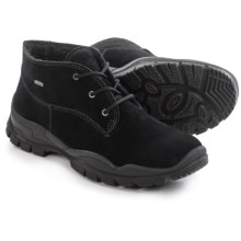 Ara Ivy Gore-Tex® Snow Boots - Suede (For Women) in Black Suede - Closeouts