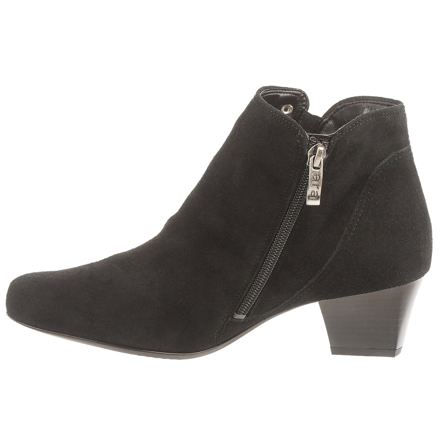 Ara Onyx Ankle Boots (For Women) - Save 84%