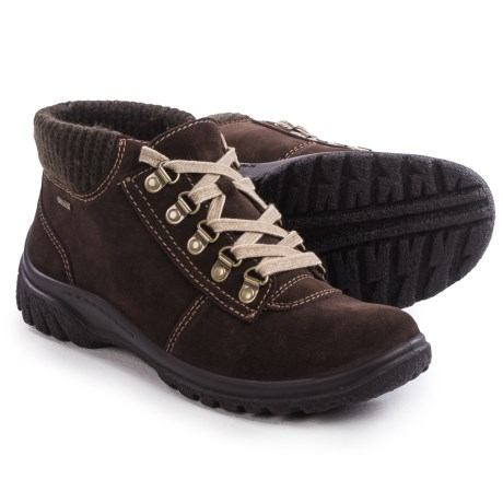 Popular Kamik 2793 Womens Kensington Waterproof Lightweight Winter Boots Shoes BHFO | EBay