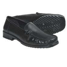 Ara Penny Slip-On Shoes (For Women) in Black Leather - Closeouts
