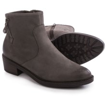 Ara Stratton Ankle Boots - Nubuck (For Women) in Street Nubuck - Closeouts