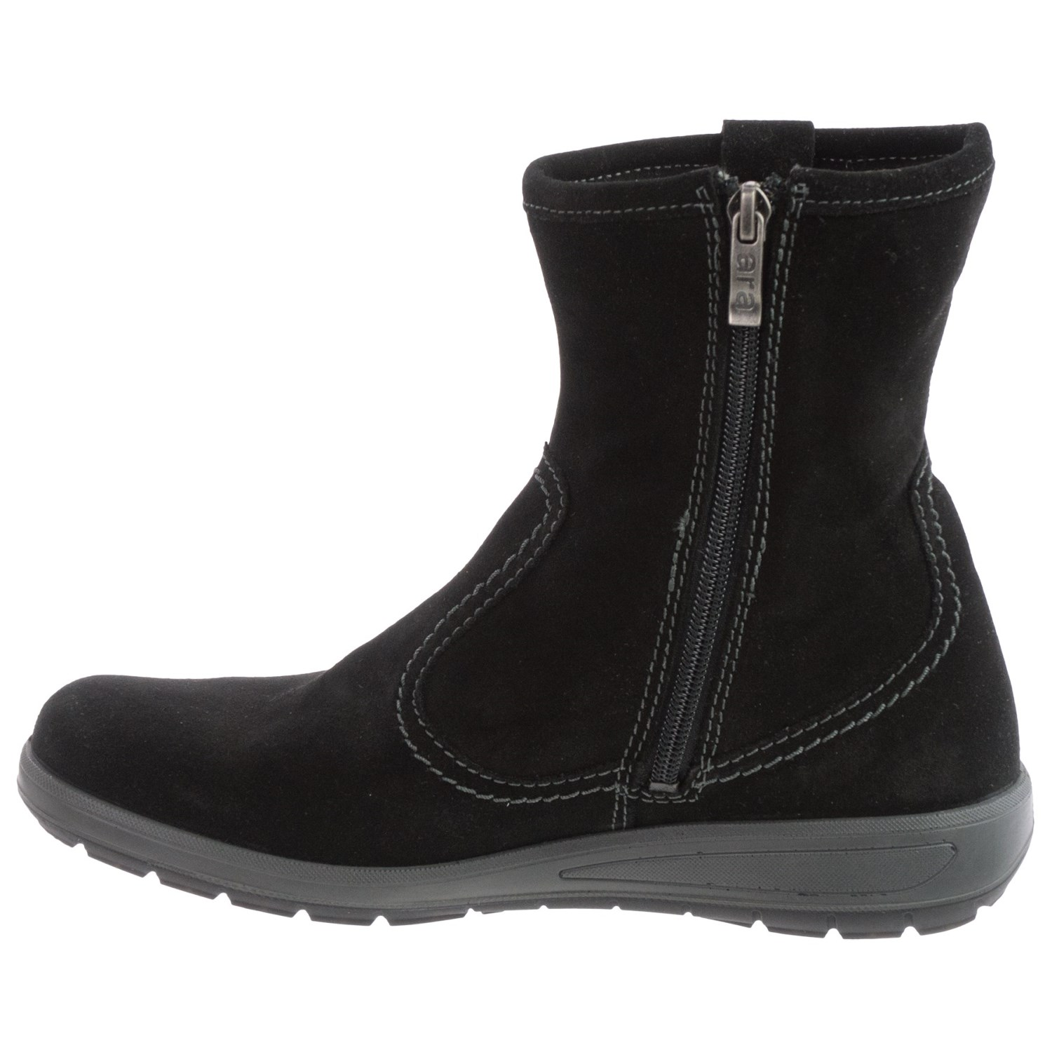 Ara Tula Gore-Tex® Suede Snow Boots (For Women) 104PV