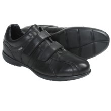 Ara Vance Gore-Tex® Slip-On Shoes - Waterproof (For Men) in Black - Closeouts