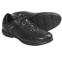 Ara Victor Gore-Tex® Oxford Shoes - Waterproof (For Men) in Black - Closeouts