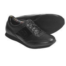 Aravon Kelsey Shoes - Leather (For Women) in Black - Closeouts