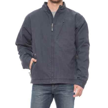 Arborwear Bodark Jacket (For Men) in Diesel - Closeouts
