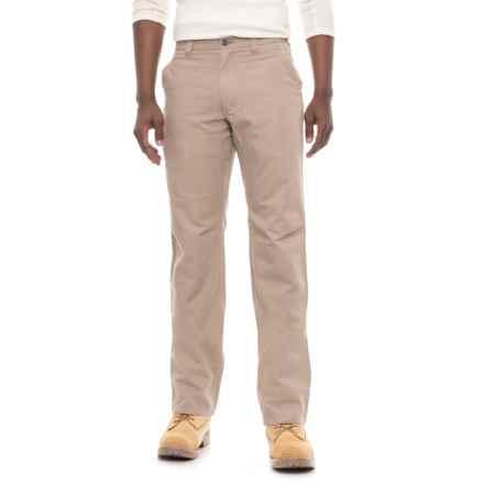 Arborwear Rockhaven 7.5 oz. Canvas Pants (For Men) in Khaki - Closeouts