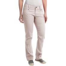 Arc'teryx Cheema Pants (For Women) in Luna - Closeouts