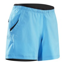 Arc'teryx Cita Shorts (For Women) in Sky - Closeouts