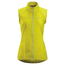 Arc'teryx Cita Vest (For Women) in Chartreuse - Closeouts