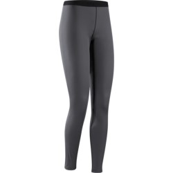 Arc'teryx Phase SL Base Layer Bottoms - UPF 25, Lightweight (For Women) in Stonecastle