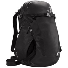 Arc'teryx Quintic Backpack - 38L in Carbon Copy - Closeouts