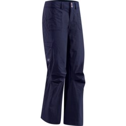 Arc'teryx Rampart Pants (For Women) in Indigo
