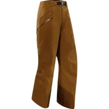 Arc'teryx Sabre Gore-Tex® Pro Pants - Waterproof (For Men) in Kodiak - Closeouts