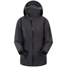 Arc'teryx Sidewinder Gore-Tex® Jacket - Waterproof (For Women) in Carbon Copy - Closeouts