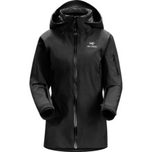 Arc'teryx Theta AR Gore-Tex® Jacket - Waterproof (For Women) in Black - Closeouts