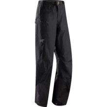 Arc'teryx Zeta AR Gore-Tex® Pants - Waterproof (For Women) in Black - Closeouts