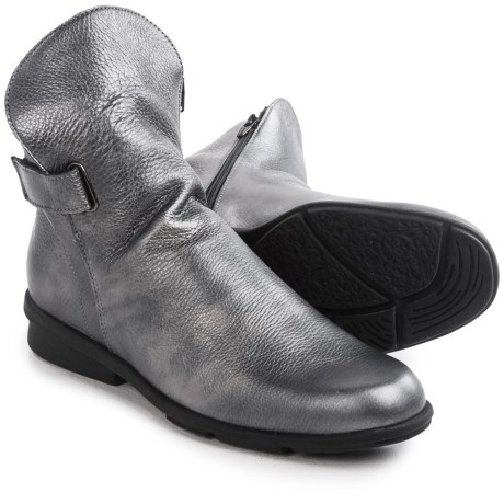 Arche Delzi Ankle Boots (For Women)