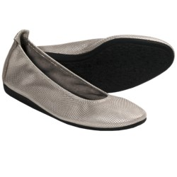 Arche Laius Shoes - Slip-Ons (For Women) in Bronze