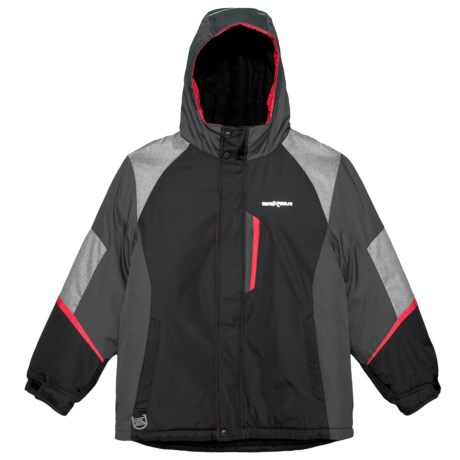 Image of Archer Systems Jacket - Insulated, 3-in-1 (For Big Boys)