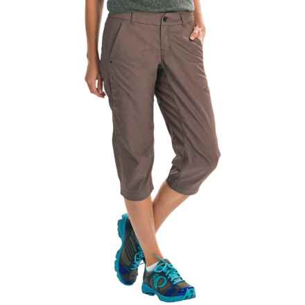 Arc'teryx A2B Commuter Long Bike Shorts (For Women) in Malbec - Closeouts