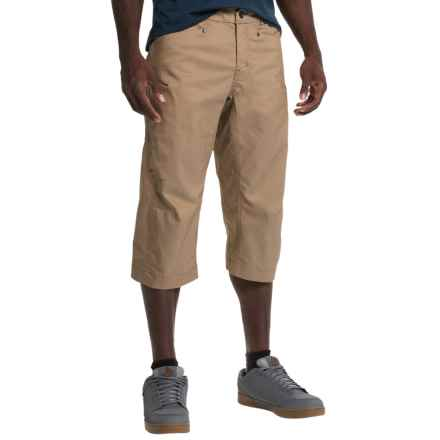 Arc'teryx A2B Commuter Long Shorts (For Men) in Owami - Closeouts