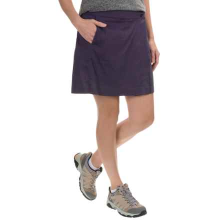 Arc'teryx A2B Skort (For Women) in Raku - Closeouts