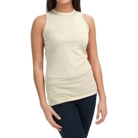 Arc'teryx A2B Tank Top (For Women) in Vintage Ivory - Closeouts