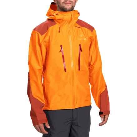 Arc'teryx Alpha AR Gore-Tex® Jacket - Waterproof (For Men) in Blaze - Closeouts