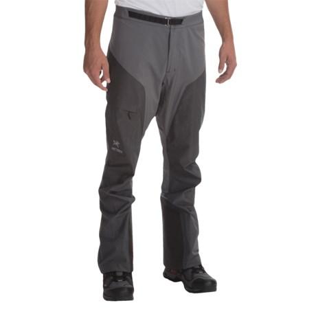 Arc'teryx Alpha Comp Pants Waterproof (For Men)