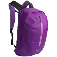 Arc'teryx Astri 19 Backpack in Ultra Violette - Closeouts