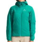 Arc'teryx Atom AR Hooded Jacket - Insulated (For Women)