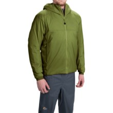 Arc'teryx Atom AR Jacket - Insulated (For Men) in Twinleaf - Closeouts