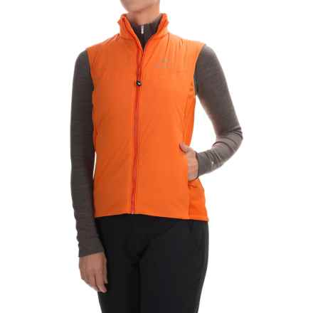 Arc'teryx Atom LT CoreLoft® Vest - Insulated (For Women) in Andromedae - Closeouts