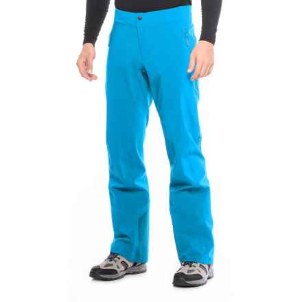 Arc'teryx Cassiar 3L Gore-Tex® Ski Pants - Waterproof (For Men) in Adriatic Blue - Closeouts