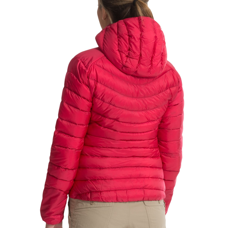 arc'teryx down jacket sale