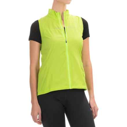 Arc'teryx Cita Vest (For Women) in Mantis Green - Closeouts