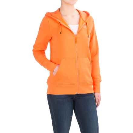 Arc'teryx Dollarton Hoodie - Full Zip (For Women) in Andromedae - Closeouts