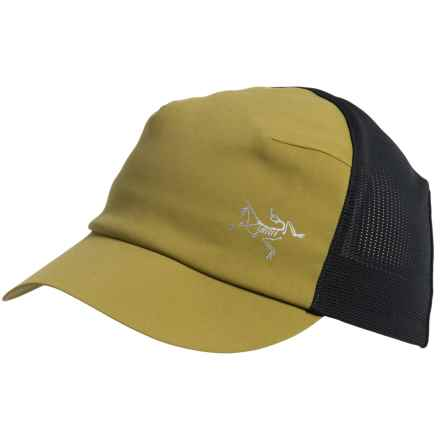 Arc'teryx Escapa Hat (For Men and Women) in Cholla - Closeouts