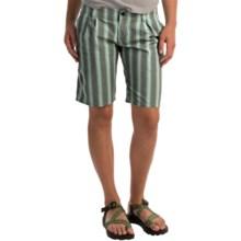 Arc'teryx Kalama Shorts - Pleats (For Women) in Beach Glass - Closeouts