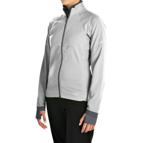 Arc'teryx Kapta Jacket (For Women)