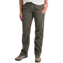 Arc'teryx Kenna Pants (For Women) in Cast Iron - Closeouts