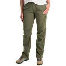 Arc'teryx Kenna Pants (For Women) in Utility Green - Closeouts
