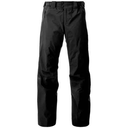 Arc'teryx Morra Gore-Tex® Ski Pants - Waterproof, Insulated (For Women) in Black - Closeouts