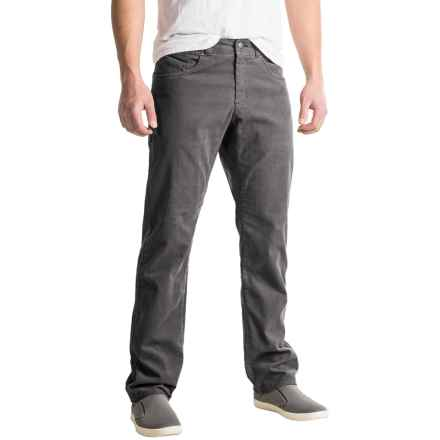 Arc'teryx Nalix Pants (For Men) in Carbon Copy - Closeouts