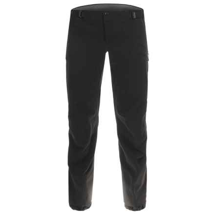 Arc'teryx Nevus Ski Pants (For Women) in Black - Closeouts