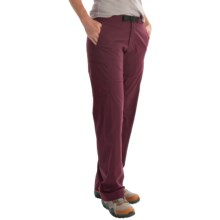 Arc'teryx Palisade Pants (For Women) in Cherrywine - Closeouts