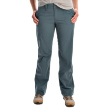 Arc'teryx Parapet Pants - UPF 50 (For Women) in Blue Smoke - Closeouts